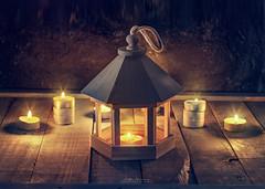 """""""A La Luz de las velas"""" (mariajoseuriospastor) Tags: stilllife velas candles"""