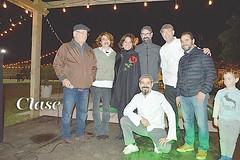 Paella, la estrella del festival