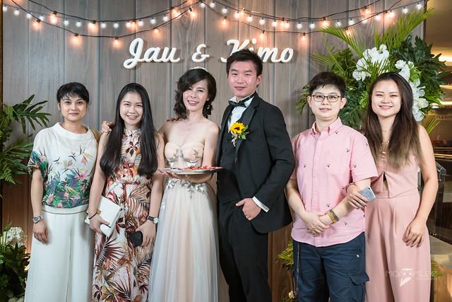 20181020沛釗&孟柔墾丁凱薩婚禮-89
