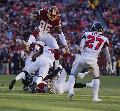 Davis Takes a Flying Leap