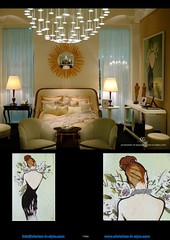 46-0365 Le Bouquet roomshot cgfb 4 - Kopie (claus.baermeier) Tags: luxury furnishing christopher guy interiorsinstyle living dining bedroom lobby office hospitality art deco picture mosaic