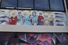 _DSC0328 (alnbbates) Tags: november2018 dayofthedead livingartsoftulsa tulsa oklahoma murals art publicart