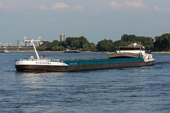GMS Eleonora - ENI 2328937 (5B-DUS) Tags: gms eleonora eni 2328937 schiff binnenschiff ship barge vessel rhein