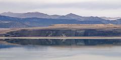 20140123_mono_lake_023 (petamini_pix) Tags: monolake california lake reflection landscape water mountains panoramic