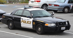 Pacific Grove Police (afagen) Tags: california pacificgrove montereypeninsula pacificgrovepolice police policecar