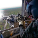 82nd Combat Aviation Brigade conducts aerial live-fire exercise