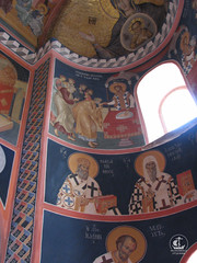 Свято-Преображенский скит Данилова монастыря
