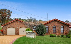 223 Johnston Road, Bass Hill NSW
