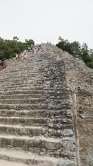 2017-12-07_12-26-57_ILCE-6500_DSC03029 (Miguel Discart (Photos Vrac)) Tags: 2017 24mm archaeological archaeologicalsite archeologiquemaya coba e1670mmf4zaoss focallength24mm focallengthin35mmformat24mm holiday ilce6500 iso100 maya mexico mexique sony sonyilce6500 sonyilce6500e1670mmf4zaoss travel vacances voyage yucatecmayaarchaeologicalsite yucateque