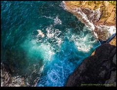 180507-0030-MAVICP.JPG (hopeless128) Tags: australia waves sydney sea 2018 rocks clovelly newsouthwales au