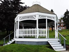 Bandstand (Will S.) Tags: bandstand mypics pictou novascotia canada bankofnovascotia park