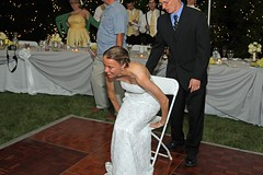 "The Garter Toss • <a style=""font-size:0.8em;"" href=""http://www.flickr.com/photos/109120354@N07/45380938254/"" target=""_blank"">View on Flickr</a>"