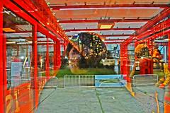 Roosevelt Island Tramway Station Reflections at Night Manhattan New York City NY P00049 DSC_3198 (incognito7nyc) Tags: newyork newyorkcity nyc ny nyny manhattan midtown midtownmanhattan eastside rooseveltisland ritramway ritram rooseveltislandtram rooseveltislandtramway tram tramway tramstation tramwaystation station terminal bridge queensboro queensborobridge edkoch edkochbridge edkochqueensboro edkochqueensborobridge city citylights skyline night view reflections incognito7dcv incognito7nyc cityofdreams nyccityofdreams cityofdreamsnyc empirestate empirestateofmind newyorkstateofmind skyscraper skyscrapers building buildings tower towers newyorklife newyorkdream newyorkdreams nikon dslr d3100 nikond3100 loveny ilovenewyork newyorkgirl girl lovenyc
