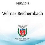 Wilmar Reichembach