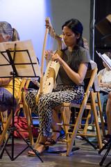 2018-07-16 MedievalMusicBesalú-Ensemble Dress Rehearsal-Nit (15)