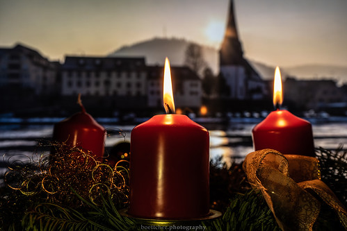 2nd Advent 2018