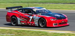 Chevrolet Camaro (Geo_wizard) Tags: 2017 amrs park ta2 camaro car chevrolet motorsport muscle series sydney