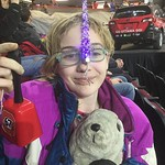 Thank you @kidsupfrontott and #childrenatrisk for the tickets to the @ott67s game! Great 1st game for my daughter! #ottawa67s #hometownhockey #winter2018 #tweens #itsmybirthday thumbnail