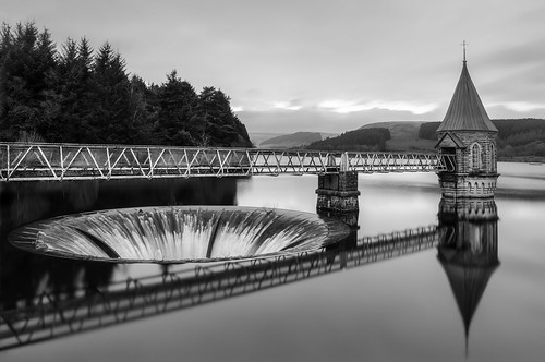 Pontsticill Reservoir - Brecon Beacons - Wales