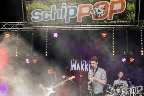 Schippop 45749527702_61d690ab2b  Schippop | Het leukste festival in de polder