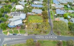 27 Hazel Glen Drive, Doreen VIC