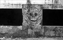 181111_Psiquiatrico_009 (Stefano Sbaccanti) Tags: bw blackandwhite analogicait analogue argentique bianconero leicam5 kentmere400 psiquiatrico asylum urbex urbanexploration abandonado 2018 50summicron spain