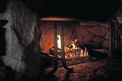 FIREPLACE 3 (KayLov) Tags: swannanoa scenery asheville grove park inn fireplace ambiance decor