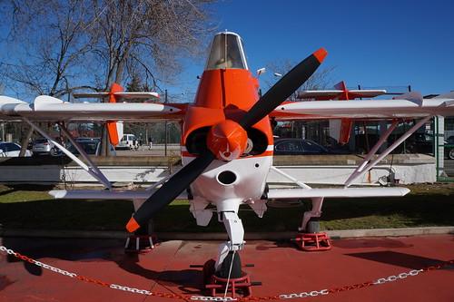 TRANSAVIA PL-12 AIRTRUCK