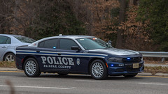 2019 Dodge Charger (NoVa Truck & Transport Photos) Tags: dodge charger slicktop fairfax county police department fcpd cruiser law enforcement cop