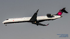 White, Black and Air Canada CRJ-900 On Final to YYJ (AvgeekJoe) Tags: aircanada aircanadaexpress bombardier bombardiercl6002d24 bombardiercrj bombardiercrj705 bombardiercrj900 bombardiercrj900lr bombardiercrj9 cgjaz cl6002d24 crj705 crj900 crj900lr crj9 d5300 dslr nikon nikond5300 selectivedesaturation tamron18400mm tamron18400mmf3563diiivchld aircraft airplane aviation jetliner photoshopadjusted plane