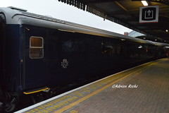 Belmond Grand Hibernian Crew Accomodation 'Donegal' 7130 Kent Station Cork. (Roche B10M VanHool) Tags: belmond grand hibernian crew accomodation donegal 7130 kent station cork