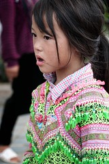 Young Hmong girl, Sa Pa, Vietnam (adamba100) Tags: asia asian china chinese korea korean mongolia mongolian vietnam vietnamese thai beijing town city view landscape cityscape street life lifestyle style people human person man men woman women male female girl boy child children kid interesting portrait innocent cute charm pretty beauty beautiful innocence play face headshot pure purity tourism sightseeing tourist travel trip light color colour outdoor traditional cambodia cambodian phnom penh sony a6300 18105 siem reap pattaya bangkok field gate architecture tree building