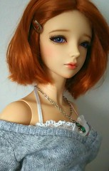 Esperanza (Catedolls) Tags: poupée doll bjd sd iplehouse yid emilia