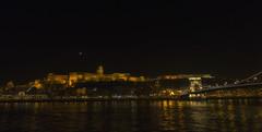 Budapest (MPekpak) Tags: budapest budacastle chainbridge danube
