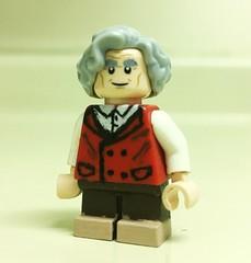 Bilbo Baggins (FOTR)