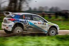 Juraj Šebalj Hyundai I20 R5 braking (Dag Kirin) Tags: juraj šebalj hyundai i20 r5 braking rally show santa domenica 2018 shakedown