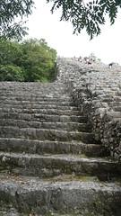 2017-12-07_12-24-01_ILCE-6500_DSC03010 (Miguel Discart (Photos Vrac)) Tags: 2017 24mm archaeological archaeologicalsite archeologiquemaya coba e1670mmf4zaoss focallength24mm focallengthin35mmformat24mm holiday ilce6500 iso100 maya mexico mexique sony sonyilce6500 sonyilce6500e1670mmf4zaoss travel vacances voyage yucatecmayaarchaeologicalsite yucateque