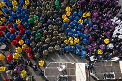 181123-N-HS117-0175 (U.S. Pacific Fleet) Tags: ussjohncstennis cvn74 sailors navy underway nimitzclass southchinasea