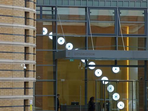 World Clocks - 5 Brindleyplace
