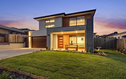 26 Wighton Tce, Casey ACT 2913