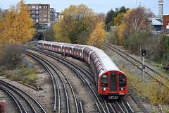 Central Line 91159 (hassaanhc) Tags: centralline londonunderground lul 92ts