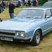 Reliant GTE SE6 (1976)