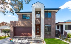 100 Mackenzie Street, Revesby NSW