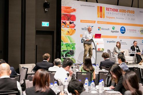 [2018.11.28] - Rethink Agri-Food Innovation Week Day 2 - 387