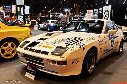Porsche 924 Carrera GT 1981