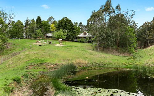 308 STRONGS ROAD, Berry NSW
