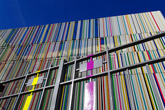 Grilles (Edgard.V) Tags: vitrysurseine grilles grades gate griglie architecture arquitetura streetart arte urbano urban