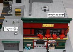 GB ATC HQ pic (5) (SnowyB52) Tags: lego ghostbusters atc holtzmann tolan gilbert yates feig