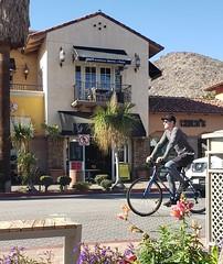 January 10. 2019 (51) (gaymay) Tags: california desert gay love palmsprings riversidecounty coachellavalley sonorandesert bike bicycle riding