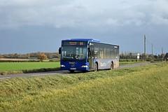 Konectbus 429 - HF55JZJ (ZJN Photography) Tags: 2018 konectbus routekb84 mercedesbenzo530citaro 429 hf55jzj k